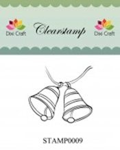 Dixi Clear Stamp bells