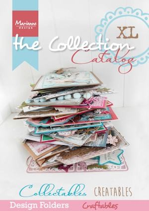 MD catalogus 2014 The Collection XL