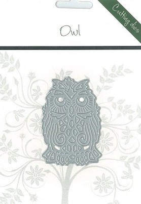 Romak cutting die OwL